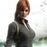 Kate as Anna Grimsdottir - Splinter Cell: Blacklist