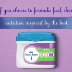 Nestle Good Start