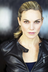Kate Drummond Leather